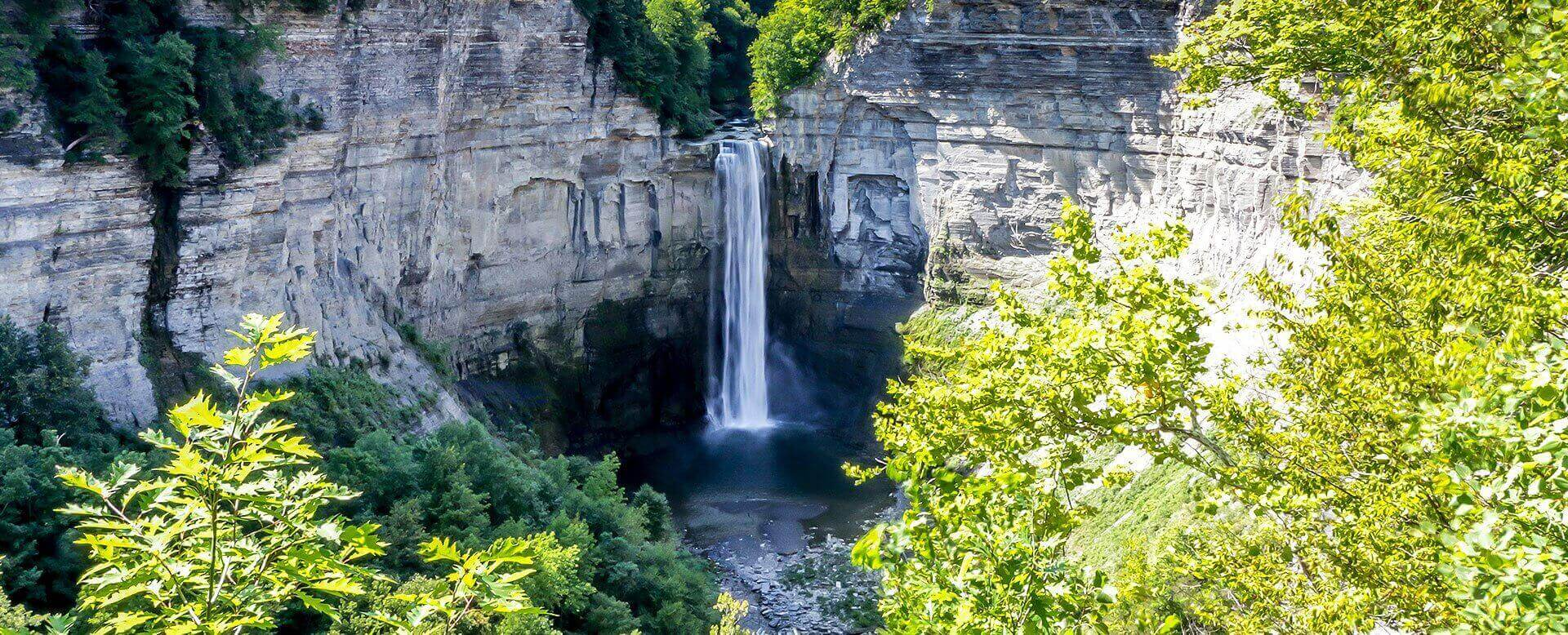 The Inn at Taughannock Falls